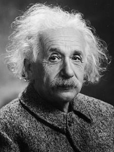 دانلود پاورپوینت زندگی نامه آلبرت انیشتن