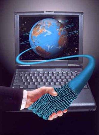 دانلود تحقیق نقش سیستمهای اطلاعاتی و تکنولوژی در مدیریت زنجیره تامین