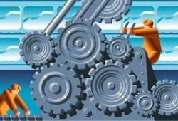 دانلود تحقیق بررسی و مقایسه رشد صنعت در کشورهای گوناگون
