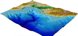 پاورپوینت مدل رقومی ارتفاع